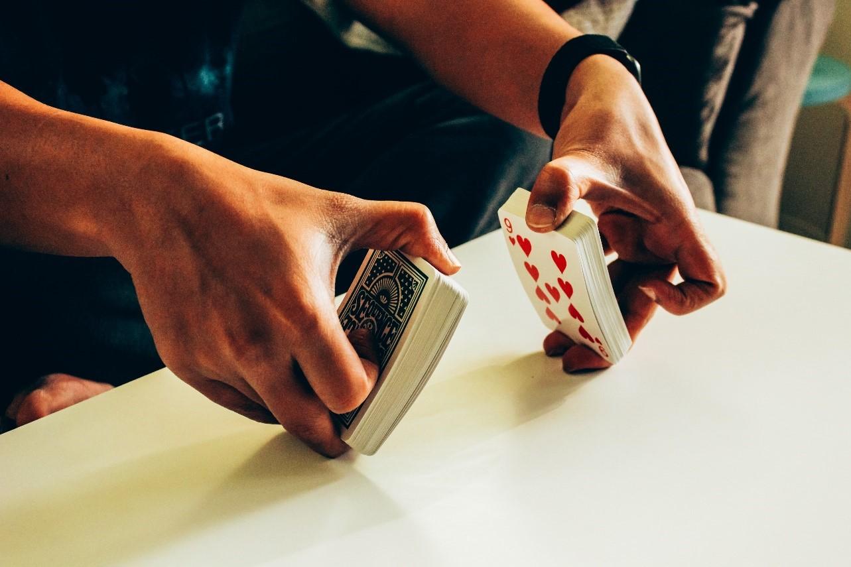 6 กลยุทธ์ สูตรแบล็คแจ็ค ที่จะช่วยให้คุณเล่นแบล็คแจ็ค SA Game66 ชนะ